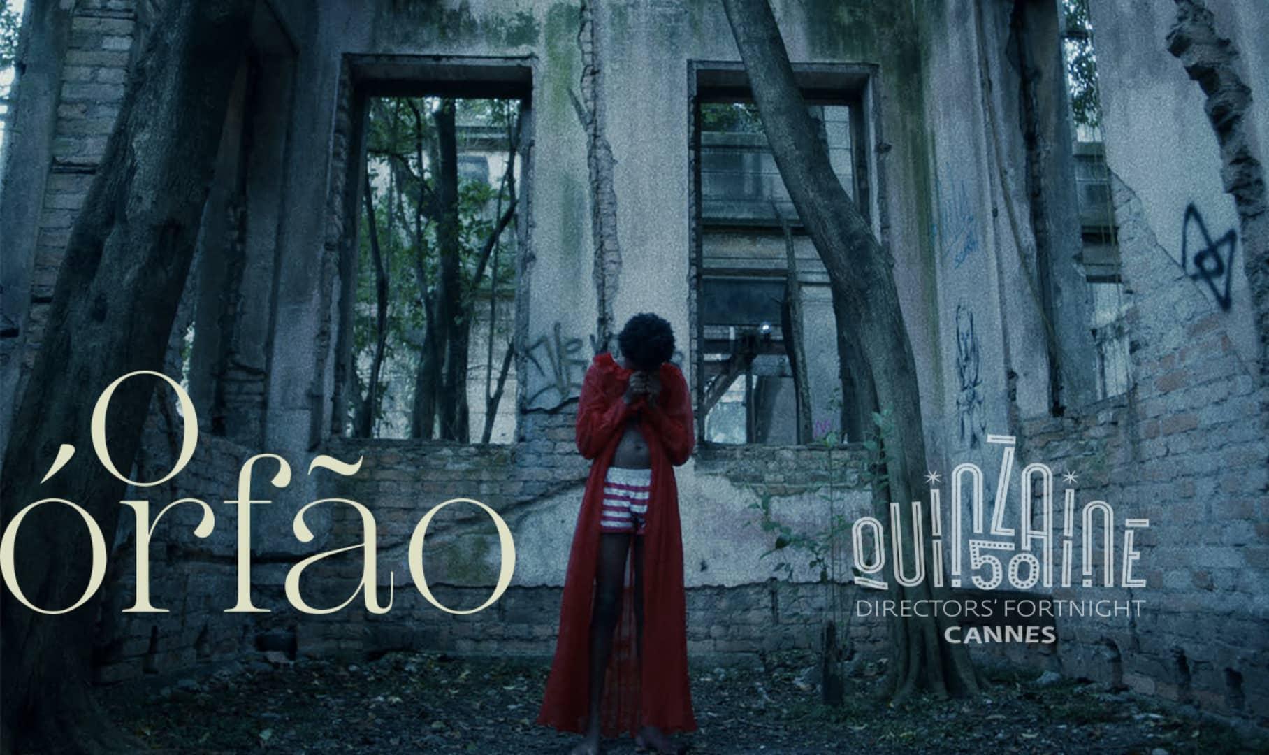 O Orfao Affiche 01 - RCM 2019