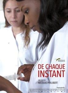 DE CHAQUE INSTANT - RCM 2019