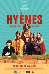 Hyenes - RCM 2019