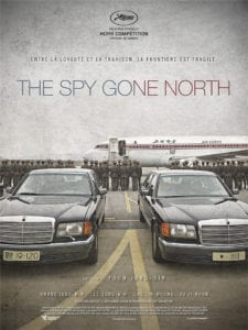 The spy gone north - RCM 2019