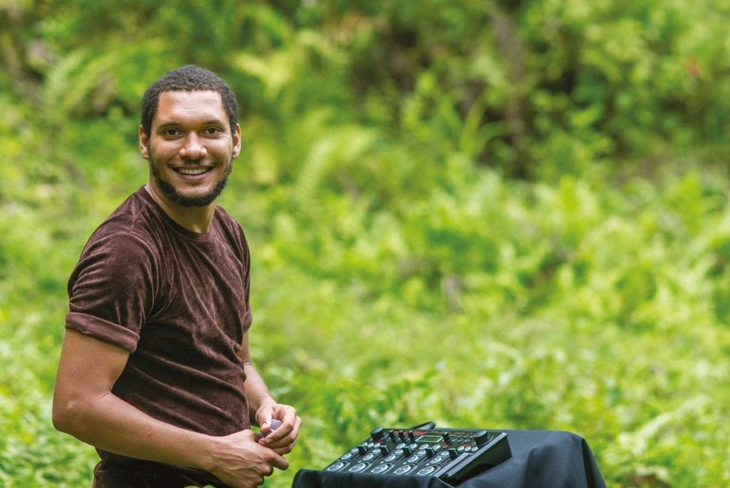 human beatbox - Saison 2018 - 2019 - Tropiques Atrium en Martinique