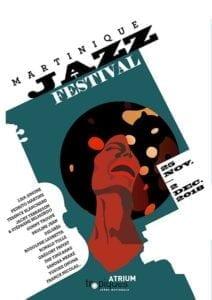 Martinique Jazz Festival 2018 - Tropiques Atrium