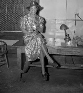 Stéphanie St-Clair, reine de Harlem - Tropiques Atrium