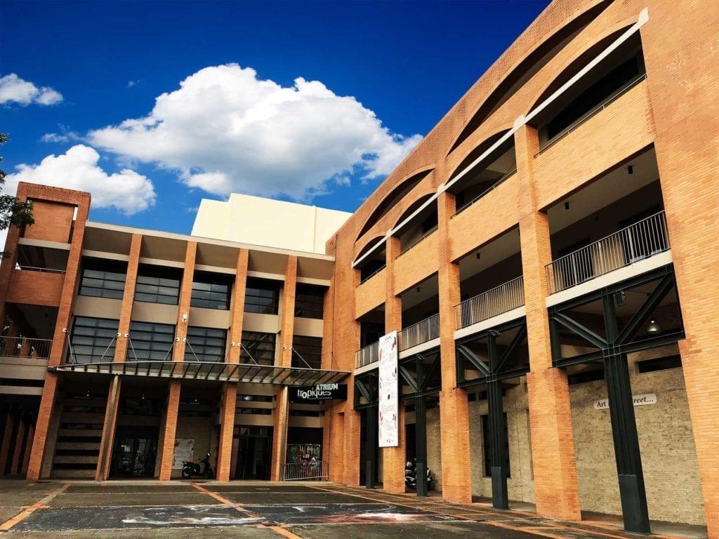 Salle Tropiques Atrium - Fort-de-France