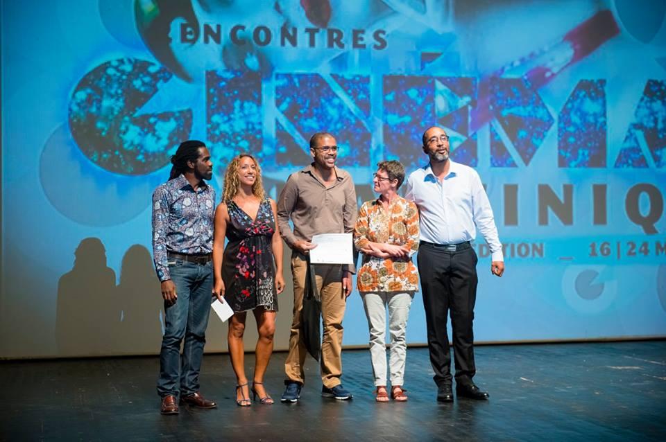 RCM2019 Festival Rencontres Cinéma Martinique Tropiques Atrium