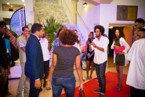 Bénévoles Rencontres Cinéma Martinique 2019 Tropiques Atrium RCM