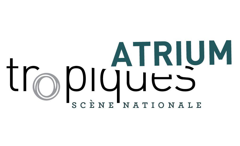 Logo Tropiques Atrium