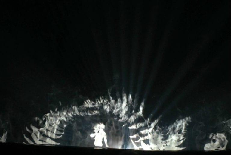 La nuit brume tropicale - Tropiques Atrium