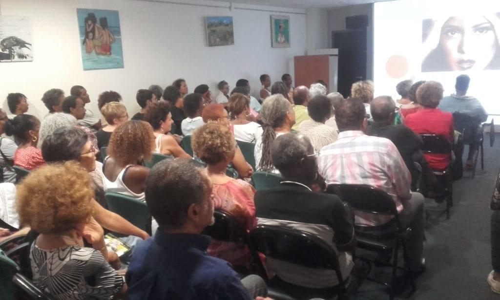 Conférence de Stéphanie Mulot :  Aux origines du métissage dans les sociétés colonisées