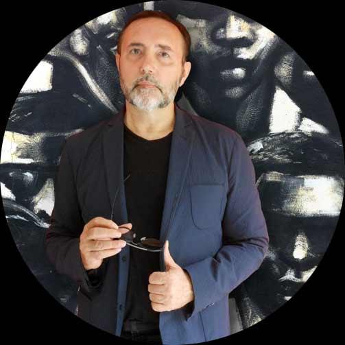 Claude Cauquil