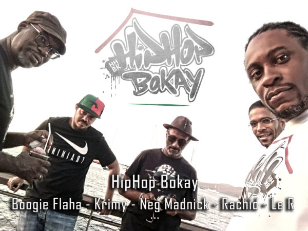 Hip Hop Bokay+logo - Tropiques Atrium