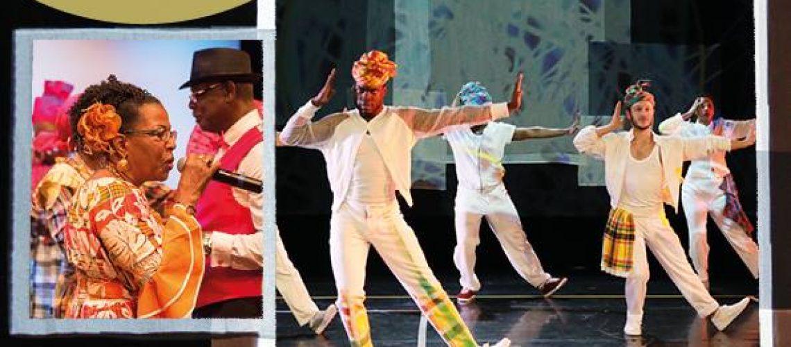 Conférence Dansée de la Compagnie Difé Kako :