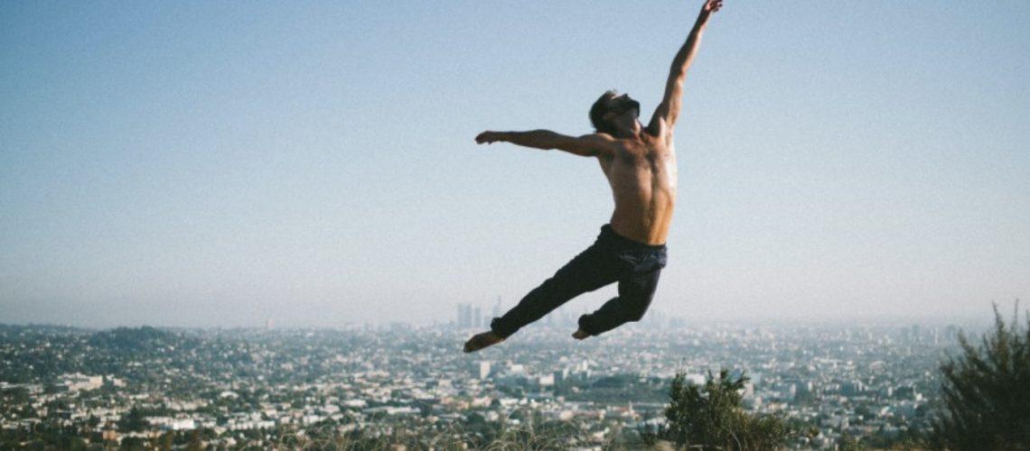 Benjamin millepied & Los Angeles Dance Project - Tropiques Atrium