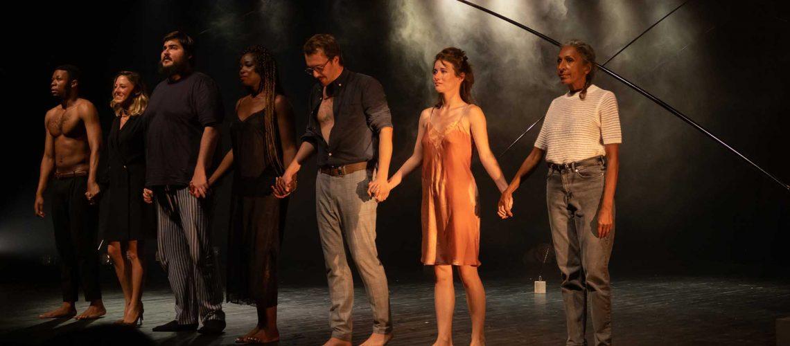 Boule de suif - Tribute to Maupassant - 1ere représentation - Tropiques Atrium (28)