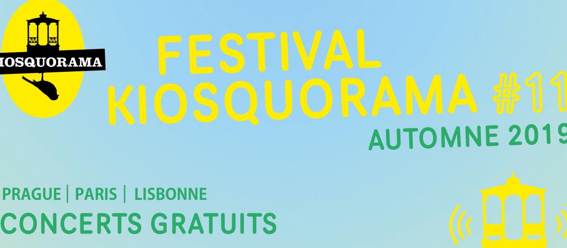 Festival Kiosquorama 2019 - Tropiques Atrium 1