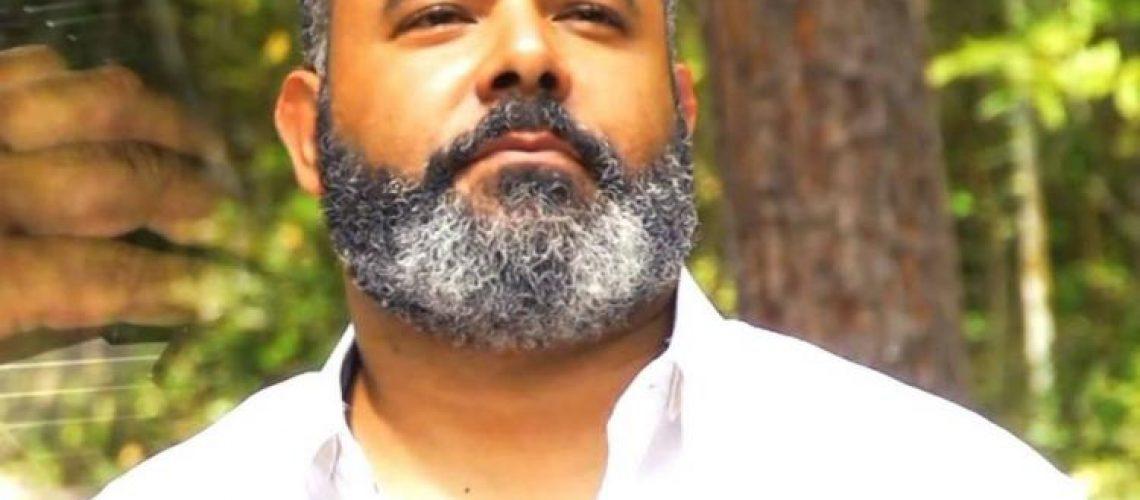Manuel Cesaire - Directeur de Tropiques-Atrium