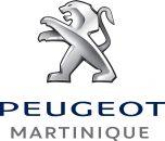 Peugeot_LogoMartinique_FondBlanc