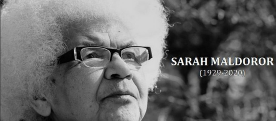 Sarah Maldoror 0