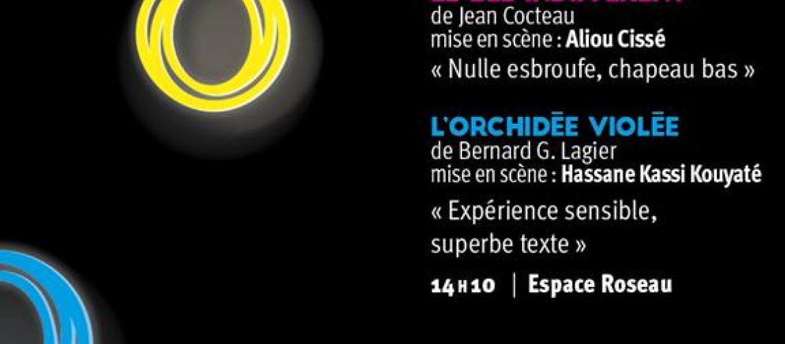 Tropiques Atrium a Avignon !