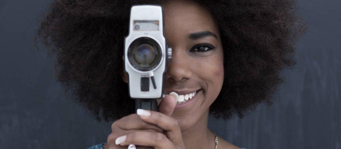 femme-camera