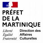 logo DAC-Direction affaires culturelles