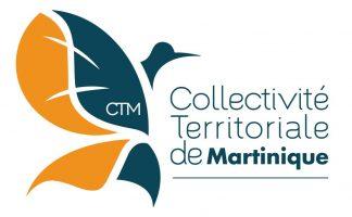 Logo CTM Martinique - Tropiques Atrium