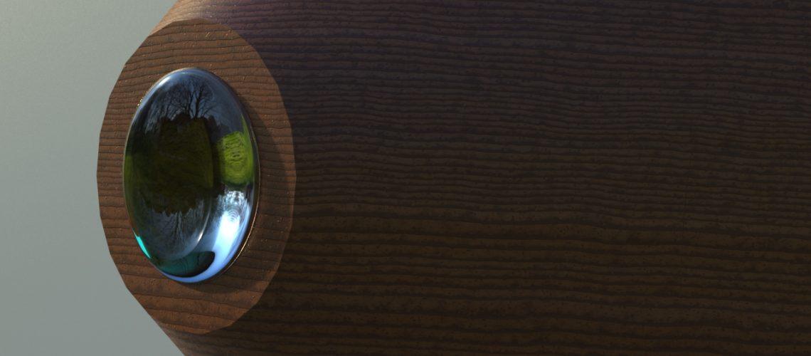Jean-Marc Bullet - Design - Tropiques Atrium